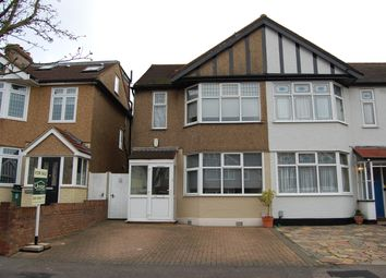 Thumbnail 4 bed end terrace house for sale in Canfield Road, Woodford Green