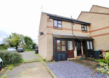 Thumbnail 2 bed end terrace house for sale in De Havilland Way, Abbots Langley