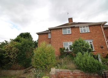 Thumbnail 4 bed semi-detached house to rent in Brereton Close, Norwich
