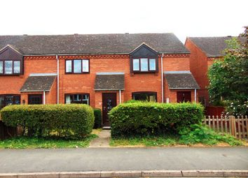 Thumbnail 2 bed terraced house for sale in Court Way, Bidford On Avon