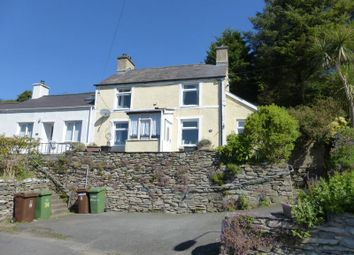 Thumbnail 3 bed semi-detached house for sale in Hyfrydle Road, Talysarn, Caernarfon