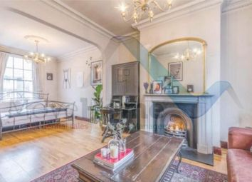 Thumbnail 4 bedroom terraced house to rent in Mitchison Road, Islington