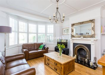 Thumbnail 4 bed terraced house for sale in Bourne Hill, London
