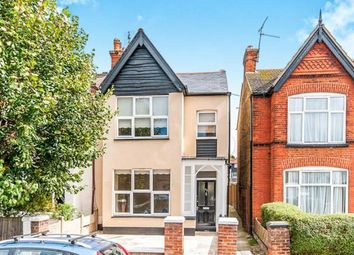 Thumbnail 3 bed end terrace house for sale in Douglas Road, Herne Bay