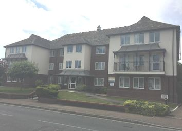 Thumbnail 1 bed flat for sale in Sea Lane, Rustington, Littlehampton