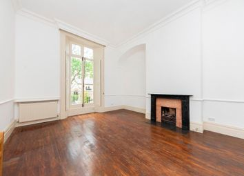 Thumbnail 4 bed flat to rent in St. Johns Gardens, London