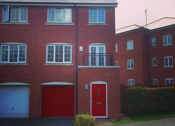 Thumbnail 4 bed town house for sale in Weaver Chase, Stoneclough