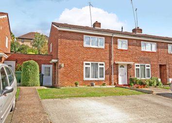 Thumbnail 2 bed end terrace house for sale in Beechfield Road, Hemel Hempstead