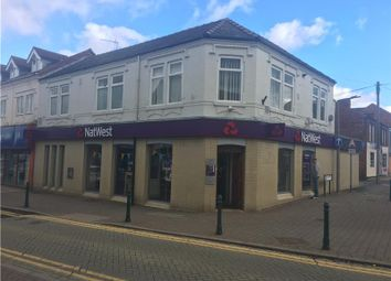 Thumbnail Retail premises for sale in 13-15, Laughton Road, Dinnington, Sheffield, South Yorkshire, UK