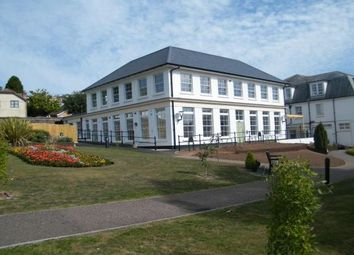 Thumbnail 1 bed flat to rent in Dawlish