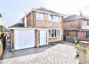 Thumbnail 3 bed detached house for sale in Fieldhead Road, Hoyland, Barnsley