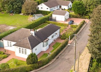 Thumbnail 4 bed detached bungalow for sale in Dorlaithers, Glenorchard Road, By Torrance