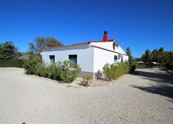 Thumbnail 4 bed country house for sale in 03638 Salinas, Alicante, Spain