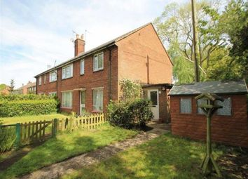 Thumbnail 2 bed flat for sale in Dymock Place, Penley, Wrexham
