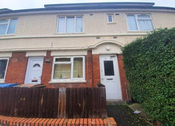 Thumbnail 2 bed flat to rent in Goring Road, Coventry