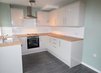 Thumbnail 3 bed town house to rent in Third Avenue, Gedling, Nottingham