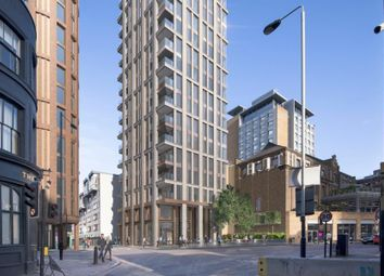 Thumbnail 1 bed flat for sale in The Malthouse, Aldgate, London