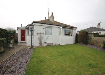 Thumbnail 2 bed detached bungalow for sale in Royal Oak Bungalows, Royal Oak, Filey