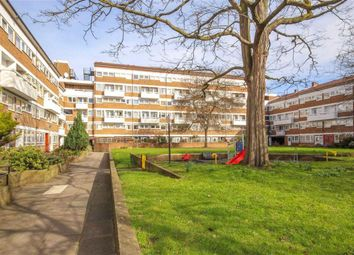 Thumbnail 1 bed flat for sale in Pownall Road, London