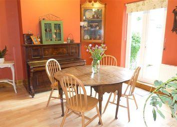 Thumbnail 3 bedroom end terrace house for sale in Belle Vue, Leek, Staffordshire