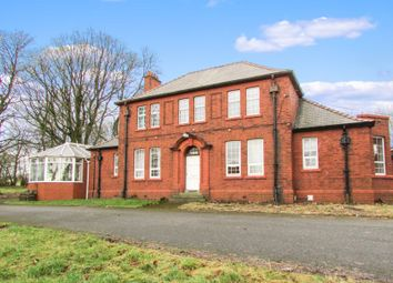 Thumbnail 4 bed detached house for sale in Knowsley Road, Ainsworth, Bolton