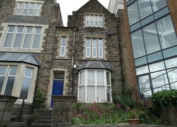 2 bed maisonette to rent in St. Helens Road, Swansea SA1