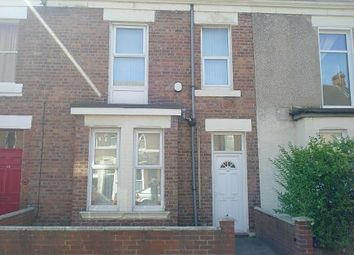 Thumbnail 5 bed property to rent in Falmouth Road, Heaton, Newcastle Upon Tyne