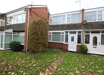 Thumbnail 3 bed end terrace house for sale in Olaf Place, Walsgrave On Sowe, Coventry