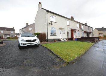 Thumbnail 2 bed end terrace house for sale in Deveron Road, Kilmarnock