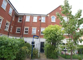 Thumbnail 3 bed terraced house to rent in Mansion Gate Square, Chapel Allerton, Leeds