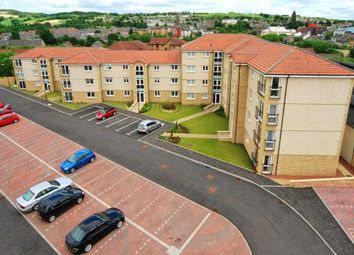 Thumbnail 2 bed flat for sale in Newlands Court, Bathgate