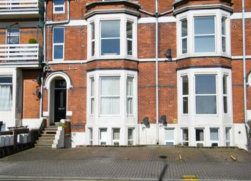 Thumbnail 2 bed flat for sale in South Parade, Skegness, Lincs
