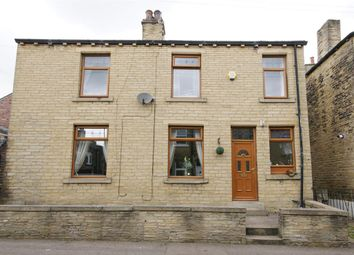 Thumbnail 4 bed detached house for sale in Laverock Lane, Brighouse