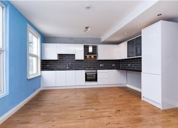 Thumbnail 3 bedroom flat for sale in Morland Road, Croydon