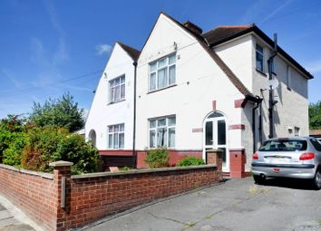Thumbnail 3 bedroom semi-detached house for sale in Heath Road, Hounslow