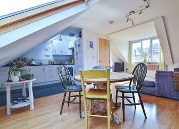 Thumbnail 3 bed maisonette to rent in Farleigh Road, London