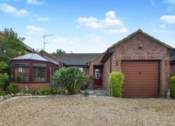 Thumbnail 3 bed bungalow for sale in The Limes, Stony Stratford, Milton Keynes, Buckinghamshire