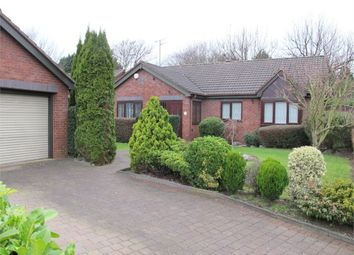 Thumbnail 3 bed detached bungalow for sale in Acer Leigh, Aigburth, Liverpool, Merseyside