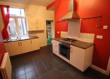 Thumbnail 2 bedroom terraced house for sale in Shuttle Street, Tyldesley, Manchester