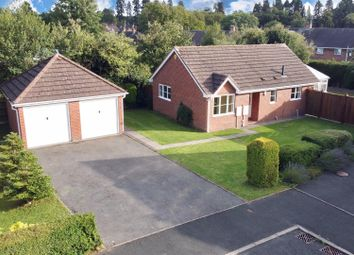 2 bed detached bungalow for sale in Hazelmere Drive, Wolverhampton WV3