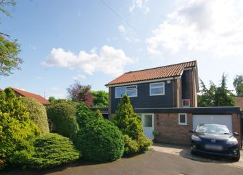 4 bed detached house for sale in The Rowans, Nettleham, Lincoln LN2
