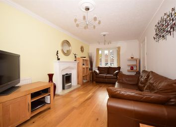 Thumbnail 4 bed detached house for sale in Waltham Close, Hutton, Brentwood, Essex