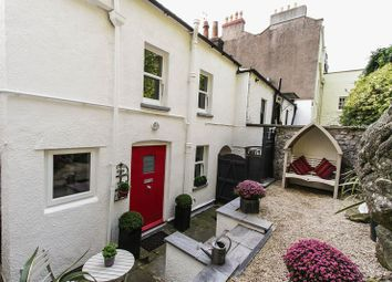 Thumbnail 2 bedroom terraced house for sale in Hill Road, Clevedon