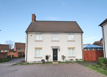 Thumbnail 5 bed detached house for sale in Wright Close, Bushey
