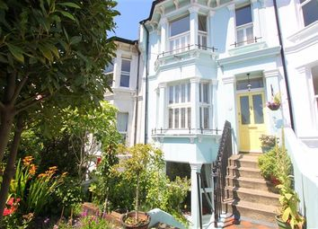 Thumbnail 4 bed terraced house for sale in Ditchling Rise, Brighton