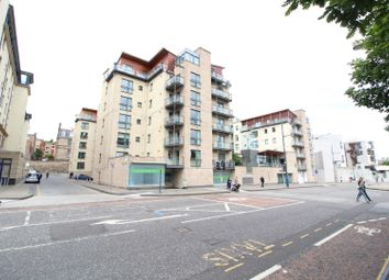 Thumbnail 1 bed flat for sale in 53 Holyrood Road, Edinburgh