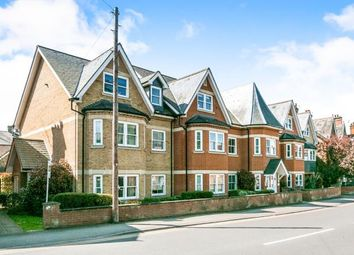 Thumbnail 1 bed flat for sale in 32 York Road, Guildford, Surrey