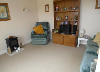 Thumbnail 3 bed terraced house to rent in Manor Road, Keyworth, Nottingham