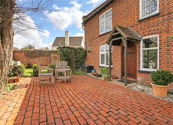 Cell Farm, Church Road, Old Windsor, Berkshire SL4. 4 bed detached house for sale