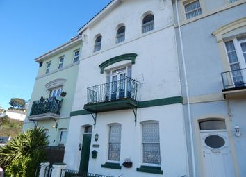 Thumbnail 5 bed terraced house for sale in Clifton Terrace, Torquay